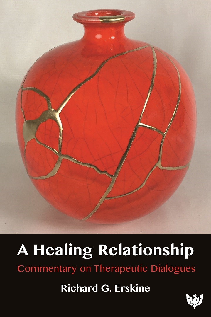 A Healing Relationship: Commentary on Therapeutic Dialogues