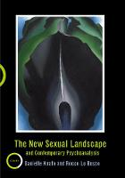 The New Sexual Landscape and Contemporary Psychoanalysis