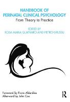 Handbook of Perinatal Clinical Psychology