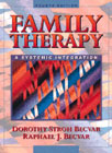 Family therapy: A systemic integration. 4th Edition