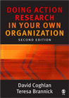 Doing Action Research in Your Own Organization: Second Edition