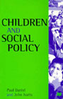 Children and social policy: