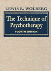 The Technique of Psychotherapy, Fourth Edition