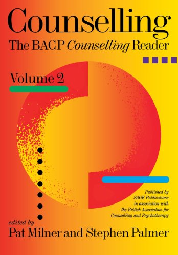 Counselling: the BACP Counselling Reader: Vol. 2