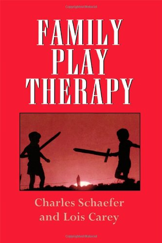 Family play therapy: