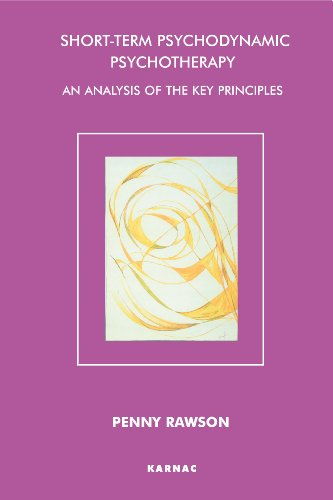 Short-Term Psychodynamic Psychotherapy: An Analysis of the Key Principles