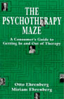 The Psychotherapy Maze