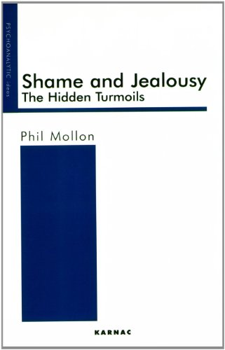 Shame and Jealousy: The Hidden Turmoils