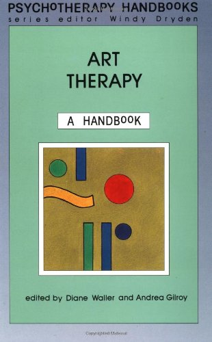 Art Therapy: A Handbook