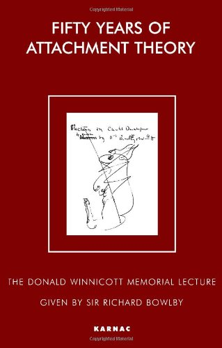 Fifty Years of Attachment Theory: The Donald Winnicott Memorial Lecture