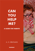 Can You Help Me? A Guide for Parents