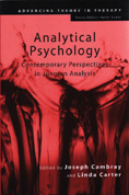 Analytical Psychology: Contemporary Perspectives in Jungian Analysis