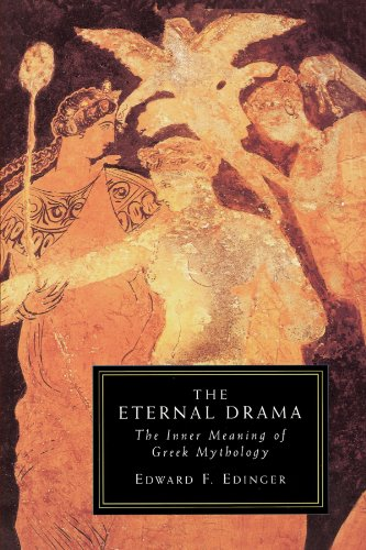 The Eternal Drama: The Inner Meaning of Greek Mythology