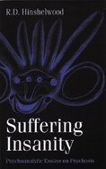 Suffering Insanity: Psychoanalytic Essays on Psychosis