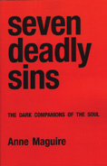 Seven Deadly Sins: The Dark Companions of the Soul