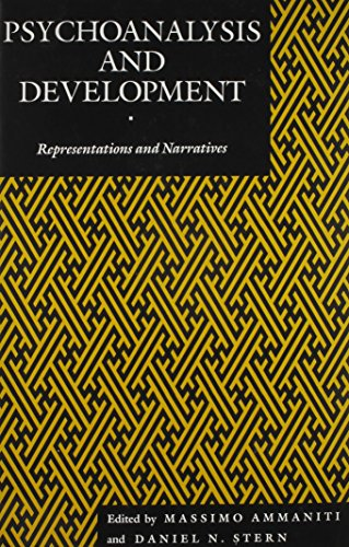 Psychoanalysis and Development: Representations and Narratives
