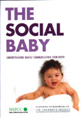The Social Baby - DVD