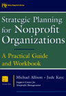 Strategic Planning for Nonprofit Organizations: