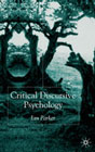 Critical Discursive Psychology
