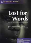 Lost for Words: Loss and Bereavement Awareness Training