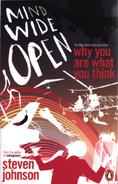 Mind Wide Open: Why You Are What You Think