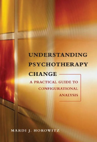 Understanding Psychotherapy Change: A Practical Guide to Configurational Analysis