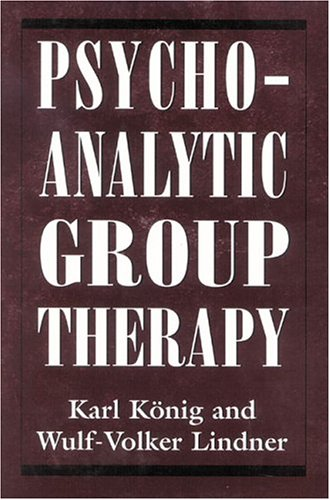 Psychoanalytic Group Therapy