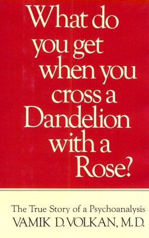 What Do You Get When You Cross a Dandelion With a Rose?