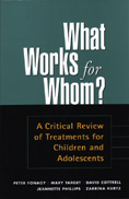 What Works for Whom? A Critical Review of Treatments for Children and Adolescents