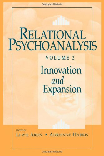Relational Psychoanalysis: Volume 2: Innovation and Expansion