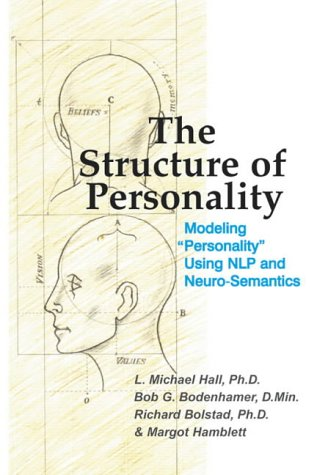 The Structure of Personality: Modelling Personality Using NLP and Neuro-Semantics