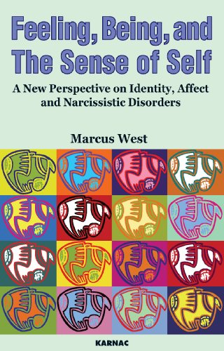 Feeling, Being, and the Sense of Self: A New Perspective on Identity, Affect and Narcissistic Disorders