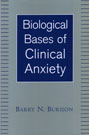 Biological Bases of Clinical Anxiety