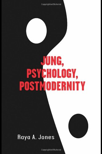 Jung, Psychology, Postmodernity