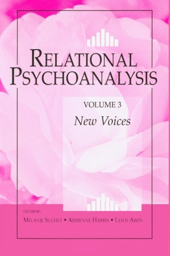 Relational Psychoanalysis: Volume 3: New Voices