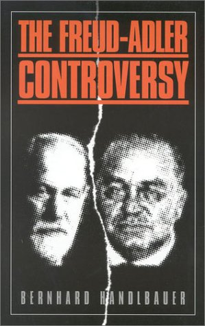 The Freud-Adler Controversy