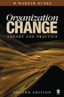 Organization Change: Theory and Practice: Second Edition