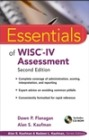 Essentials of WISC-IV Assessment: Second Edition