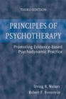 Principles of Psychotherapy: Promoting Evidence-based Psychodynamic Practice: Third Edition