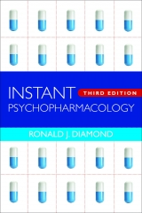 Instant Psychopharmacology: Third Edition