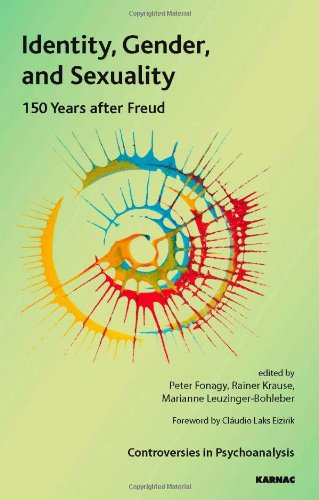 Identity, Gender, and Sexuality: 150 Years After Freud