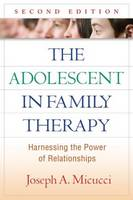 The Adolescent in Family Therapy: Harnessing the Power of Relationships: Second Edition
