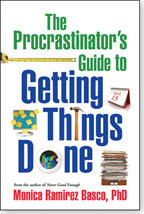The Procrastinator's Guide to Getting Things Done