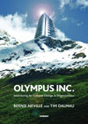 Olympus Inc: Intervening for Cultural Change in Organizations