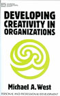 Developing Creativity in Organizations