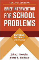 Brief Intervention for School Problems: Outcome-informed Strategies