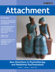 Attachment: New Directions in Psychotherapy and Relational Psychoanalysis Journal (2014 Concessionary Subscription)
