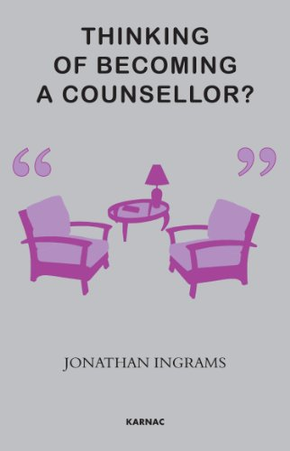 Thinking of Becoming a Counsellor?