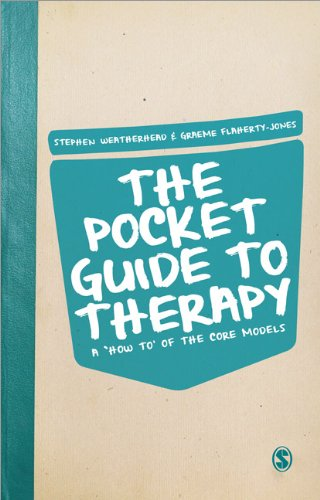 The Pocket Guide to Therapy: A 'How To' of the Core Models