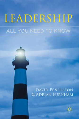 Leadership: All You Need To Know